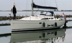 Jeanneau Sun Odyssey 32, Zeiljacht Jeanneau Sun Odyssey 32 te koop bij Serry, Jachtwerf & Jachtmakelaardij