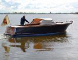 Beaver Picnic Launch, Annexe Beaver Picnic Launch à vendre par Serry, Jachtwerf & Jachtmakelaardij