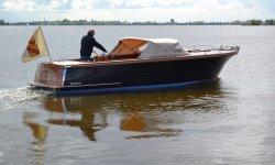 Beaver Picnic Launch, Sloep Beaver Picnic Launch te koop bij Serry, Jachtwerf & Jachtmakelaardij