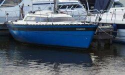 Friendschip 26, Zeiljacht Friendschip 26 te koop bij Serry, Jachtwerf & Jachtmakelaardij