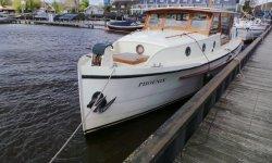 Kofferdeksalonkruiser Phoenix, Motorjacht Kofferdeksalonkruiser Phoenix te koop bij Serry, Jachtwerf & Jachtmakelaardij