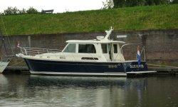 Sabre 40/42, Motorjacht Sabre 40/42 te koop bij Serry, Jachtwerf & Jachtmakelaardij