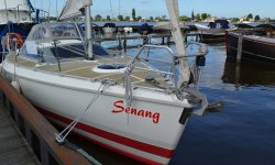 Etap 28i, Zeiljacht Etap 28i te koop bij Serry, Jachtwerf & Jachtmakelaardij