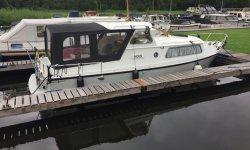 Crown Yacht 9.30, Motorjacht Crown Yacht 9.30 te koop bij Serry, Jachtwerf & Jachtmakelaardij