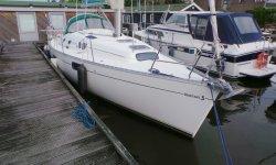 Beneteau Oceanis 321, Zeiljacht Beneteau Oceanis 321 te koop bij Serry, Jachtwerf & Jachtmakelaardij