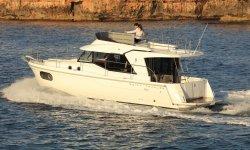 Beneteau Swift Trawler 30 Nieuw, Motorjacht Beneteau Swift Trawler 30 Nieuw te koop bij Serry, Jachtwerf & Jachtmakelaardij