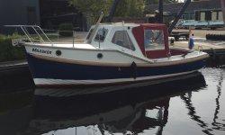 Sea Angler 23, Motorjacht Sea Angler 23 te koop bij Serry, Jachtwerf & Jachtmakelaardij