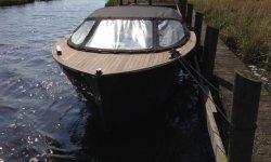 Isloep Rapida 750, Sloep Isloep Rapida 750 te koop bij Serry, Jachtwerf & Jachtmakelaardij