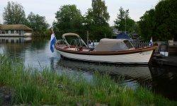 Triton Sloep 750, Sloep Triton Sloep 750 te koop bij Serry, Jachtwerf & Jachtmakelaardij