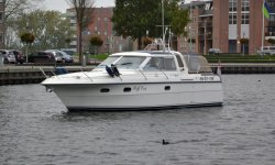 Nimbus 3400 Europa, Motorjacht Nimbus 3400 Europa te koop bij Serry, Jachtwerf & Jachtmakelaardij