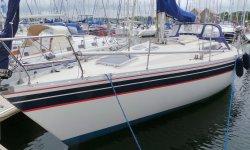 Beneteau First 35, Zeiljacht Beneteau First 35 te koop bij Serry, Jachtwerf & Jachtmakelaardij