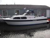 Inter 8800, Motoryacht Inter 8800 Zu verkaufen durch Serry, Jachtwerf & Jachtmakelaardij