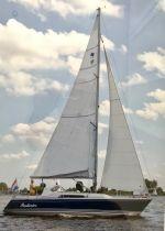 Winner 950, Zeiljacht Winner 950 for sale by Serry, Jachtwerf & Jachtmakelaardij