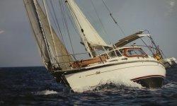 Sirius 32DS, Zeiljacht Sirius 32DS te koop bij Serry, Jachtwerf & Jachtmakelaardij