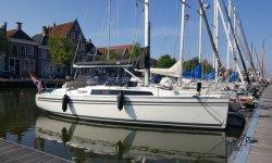 Bavaria 33 Easy 9.7, Zeiljacht Bavaria 33 Easy 9.7 te koop bij Serry, Jachtwerf & Jachtmakelaardij