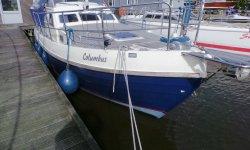 Courier 970, Motorjacht Courier 970 te koop bij Serry, Jachtwerf & Jachtmakelaardij