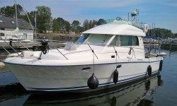 Beneteau Antares 10.80, Motorjacht Beneteau Antares 10.80 te koop bij Serry, Jachtwerf & Jachtmakelaardij