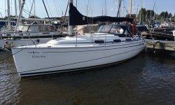Bavaria 30 Cruiser, Zeiljacht Bavaria 30 Cruiser te koop bij Serry, Jachtwerf & Jachtmakelaardij