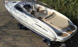 Cranchi 28 GLS, Motorjacht Cranchi 28 GLS te koop bij Serry, Jachtwerf & Jachtmakelaardij