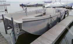 Steelfish Discovery 720, Motorjacht Steelfish Discovery 720 te koop bij Serry, Jachtwerf & Jachtmakelaardij