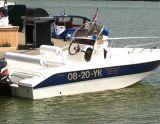 Bayside 170, Motoryacht Bayside 170 Zu verkaufen durch Serry, Jachtwerf & Jachtmakelaardij
