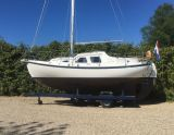 Midget 26, Sejl Yacht Midget 26 til salg af  Serry, Jachtwerf & Jachtmakelaardij