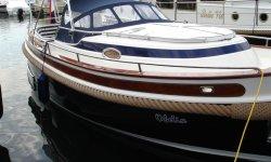 Makma Caribbean 31 MKII, Motorjacht Makma Caribbean 31 MKII te koop bij Serry, Jachtwerf & Jachtmakelaardij