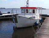 Dueholm 27, Motoryacht Dueholm 27 Zu verkaufen durch Serry, Jachtwerf & Jachtmakelaardij