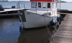 Dueholm 27, Motorjacht Dueholm 27 te koop bij Serry, Jachtwerf & Jachtmakelaardij
