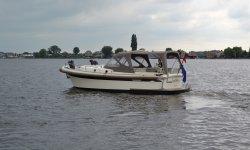 Intercruiser 29, Motorjacht Intercruiser 29 te koop bij Serry, Jachtwerf & Jachtmakelaardij