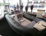 Grand 370 NL, RIB and inflatable boat Grand 370 NL for sale by Serry, Jachtwerf & Jachtmakelaardij
