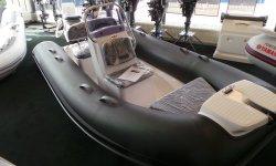 Grand 370 NL, RIB en opblaasboot Grand 370 NL te koop bij Serry, Jachtwerf & Jachtmakelaardij