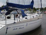Dufour 38 Classic 3 Hutten, Segelyacht Dufour 38 Classic 3 Hutten Zu verkaufen durch Serry, Jachtwerf & Jachtmakelaardij