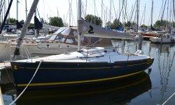 Beneteau First 20, Zeiljacht Beneteau First 20 te koop bij Serry, Jachtwerf & Jachtmakelaardij
