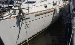 Beneteau Oceanis 36 CC, Zeiljacht Beneteau Oceanis 36 CC te koop bij Serry, Jachtwerf & Jachtmakelaardij