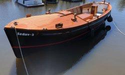 Sedov Kajuitsloep 900, Sloep Sedov Kajuitsloep 900 te koop bij Serry, Jachtwerf & Jachtmakelaardij