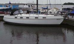 Phantom 35, Zeiljacht Phantom 35 te koop bij Serry, Jachtwerf & Jachtmakelaardij