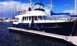 Beneteau Swift Trawler 42, Motorjacht Beneteau Swift Trawler 42 te koop bij Serry, Jachtwerf & Jachtmakelaardij