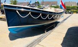 Seafury 650, Sloep Seafury 650 te koop bij Serry, Jachtwerf & Jachtmakelaardij