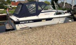 Marco 810, Motorjacht Marco 810 te koop bij Serry, Jachtwerf & Jachtmakelaardij