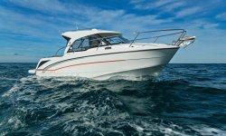 Beneteau Antares 8 OB, Motorjacht Beneteau Antares 8 OB te koop bij Serry, Jachtwerf & Jachtmakelaardij