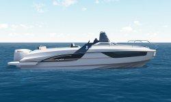 Beneteau Flyer 7.7 SUNdeck, Speed- en sportboten Beneteau Flyer 7.7 SUNdeck te koop bij Serry, Jachtwerf & Jachtmakelaardij