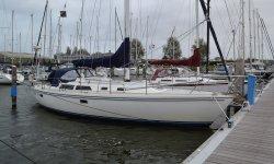 Catalina 36 MKII, Zeiljacht Catalina 36 MKII te koop bij Serry, Jachtwerf & Jachtmakelaardij