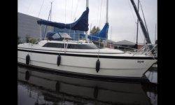 Mac Gregor 26X, Zeiljacht Mac Gregor 26X te koop bij Serry, Jachtwerf & Jachtmakelaardij