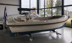 Interboat 17, Sloep Interboat 17 te koop bij Serry, Jachtwerf & Jachtmakelaardij