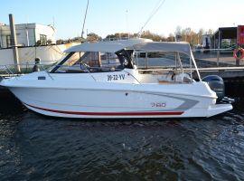 Beneteau Antares 7.80, Motorjacht Beneteau Antares 7.80de vânzareSerry, Jachtwerf & Jachtmakelaardij