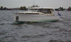 Greenline 33, Motorjacht Greenline 33 te koop bij Serry, Jachtwerf & Jachtmakelaardij