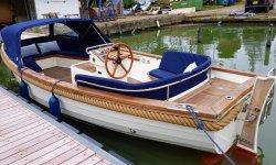 Balance 28, Sloep Balance 28 te koop bij Serry, Jachtwerf & Jachtmakelaardij
