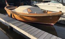 Breedendam 780, Sloep Breedendam 780 te koop bij Serry, Jachtwerf & Jachtmakelaardij