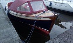 Tulip 720, Sloep Tulip 720 te koop bij Serry, Jachtwerf & Jachtmakelaardij